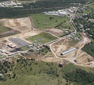 Gerald's Airport Montserrat