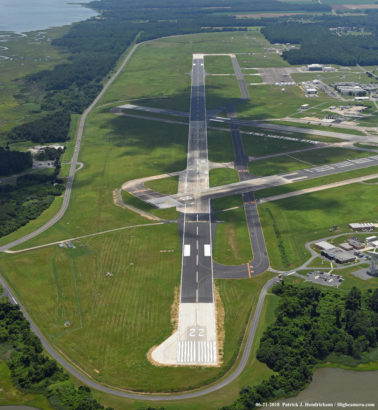 Wallops Flight Facility