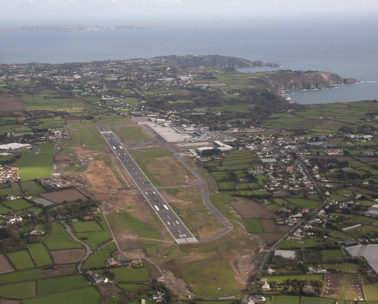 Guernsey Airport Pavements Rehabilitation Project