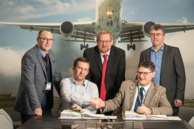 Ireland West Airport announces delivery team for rehabilitation of airport runway